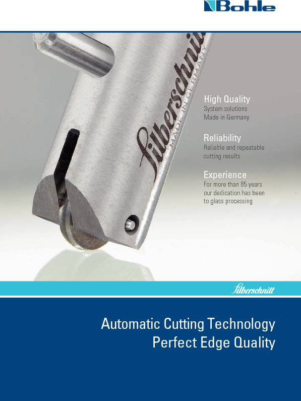 Automatic Cutting Technology - Perfect Edge Quality.pdf
