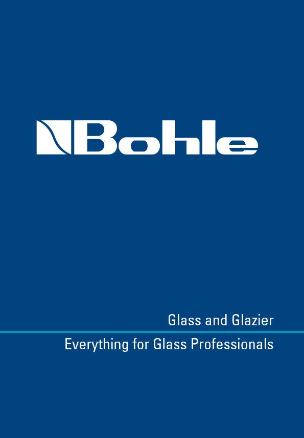 Glass and Glazier Product Catalogue - Everything for Glass Professionals.pdf