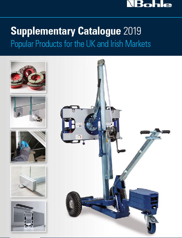 Supplementary Catalogue 2019 - Popular Produkts for the UK and Irish Market.pdf