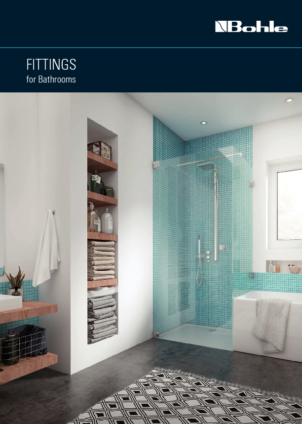 Fittings for bathrooms.pdf