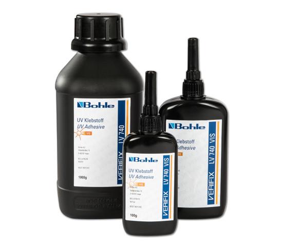 UV-Klebstoff Verifix® LV 740VIS