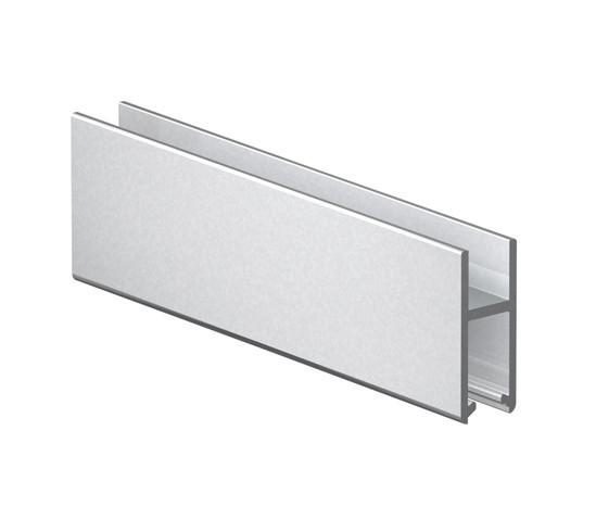 Laufschuh 8 - 10,76 mm