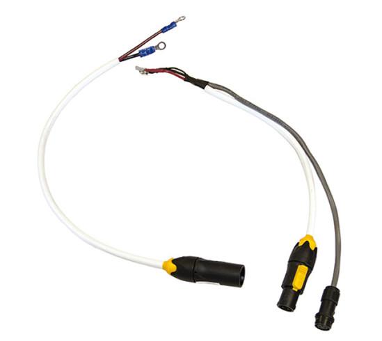 Adapter Steckverbindung