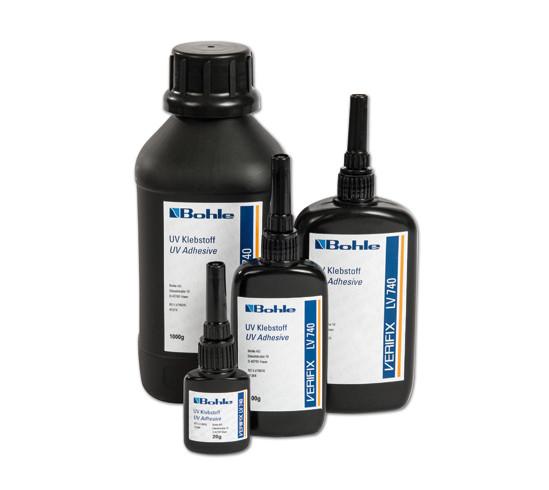 UV-Klebstoff Verifix® LV 740