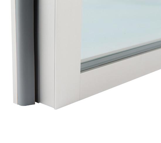 FrameTec Select 2.0 Aluminiumkarmar komplettsatser