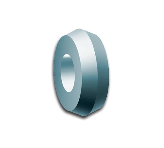 Silberschnitt® Rulinas de metal duro 05