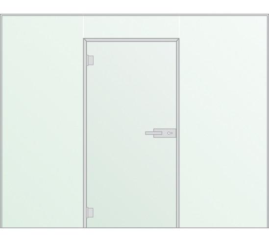 Komplettzarge Bohle FrameTec Select