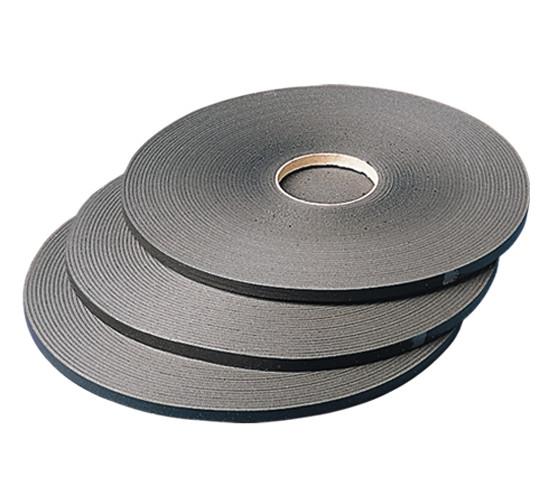 Vorlegeband ohne Abdeckfolie Breite 9 mm