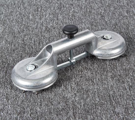 Veribor® Krallenheber für Doppelböden mit Teppichbelag