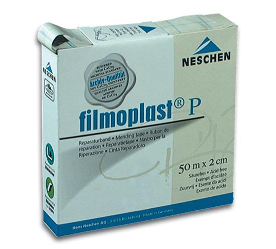Filmoplast P 2 cm breit