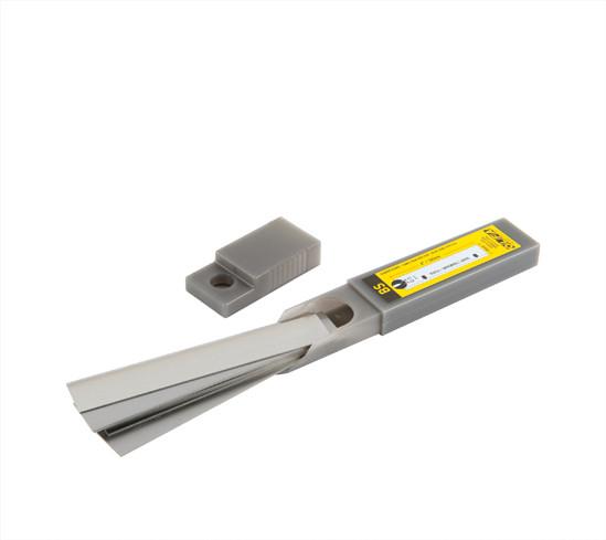 Reservblad 18 mm för Extra Heavy Duty skrapare Olfa