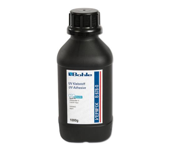 UV-Klebstoff Verifix® B 678-0 Lamifix Spacer