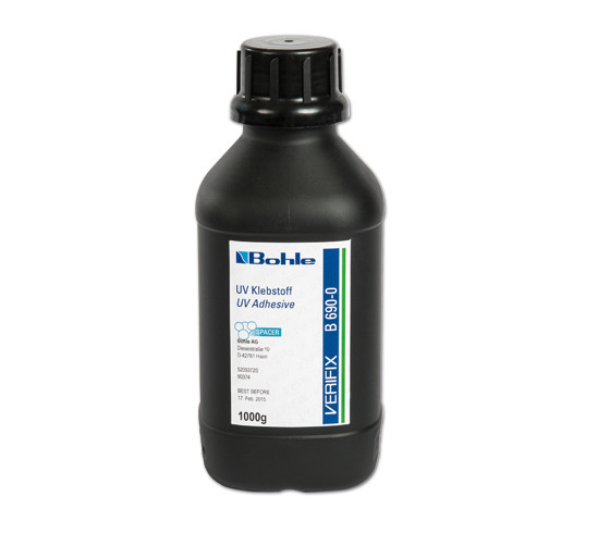 UV-Klebstoff Verifix® B 690-0 Spacer