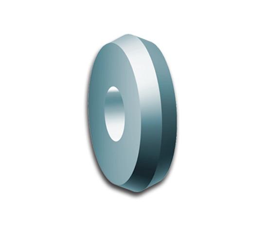 Silberschnitt® Rulinas de metal duro 12