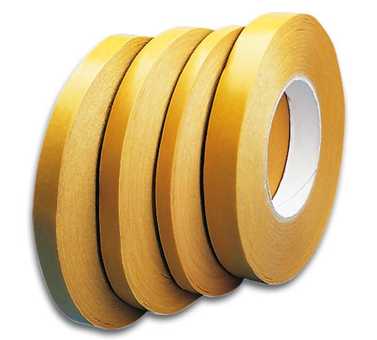 Dubbelzijdig tape 19 mm breed