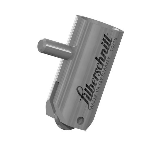 держатель в сборе с Тип ролика роликом из поликристаллического алмаза 85P