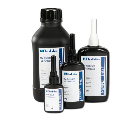UV-Klebstoff Verifix® B 682-T