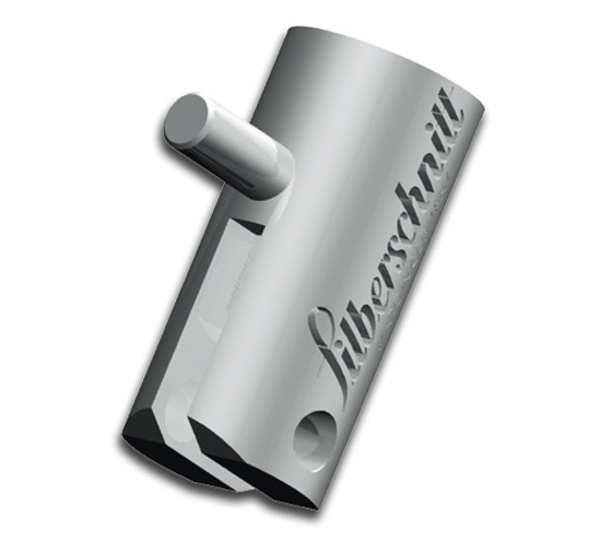 Silberschnitt® Rädchenträger BO 432.0 / BO 432.0E / BO 432.0H
