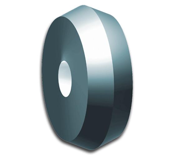 Silberschnitt® Rulinas de metal duro 64