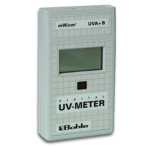 UVA-Messgerät