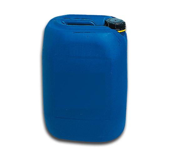 Waschmittel für Glaswaschmaschinen