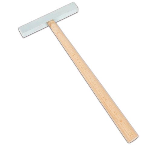 Glaserhammer stumpf