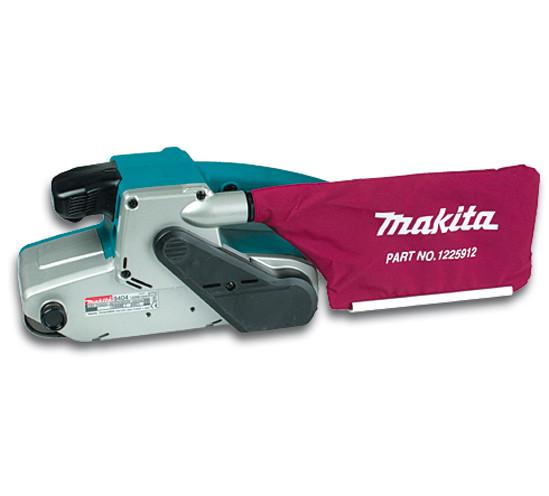 Makita-Bandschleifmaschine 9404