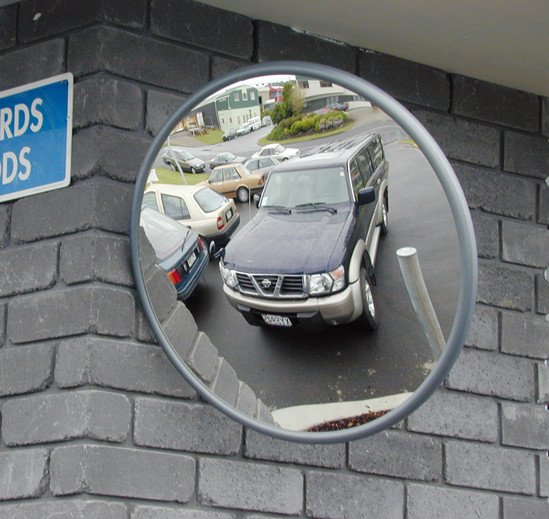 Bohle Security Mirror
