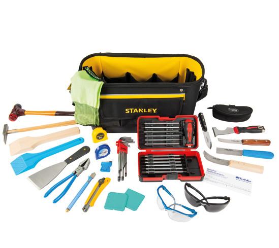Werkzeugset Basic 26-teilig inkl. Werkzeugtasche