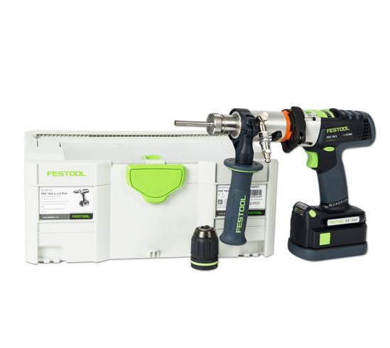 Nassbohrmaschine Aqua Drill Power+