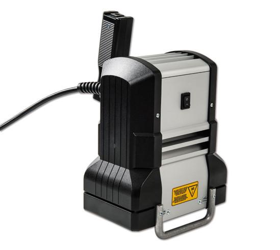 UVA-LED-Handstrahler 365 nm