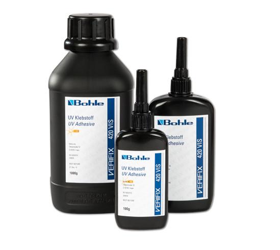 UV-Klebstoff Verifix® 420VIS