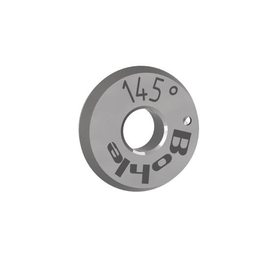 Silberschnitt® HM-Schneidrädchen Typ 12