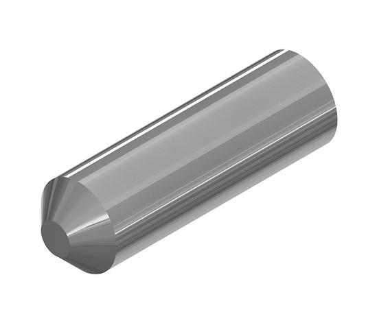 Ejes Silberschnitt® de metal duro