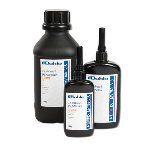 UV-Klebstoff Verifix® MV 760VIS