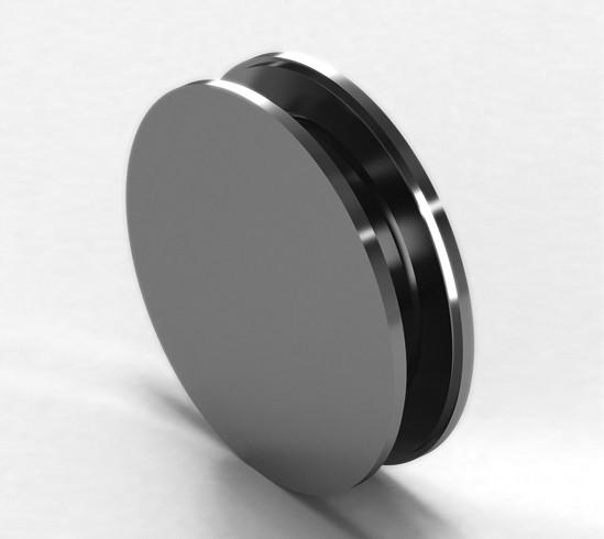SlideTec Premium Floor Bodenrolle