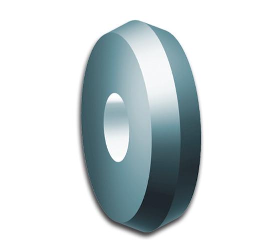 Silberschnitt® HM-skärhjul 08