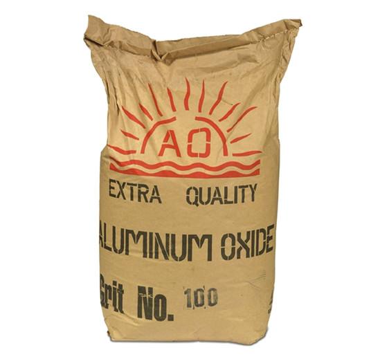 Sandstrahlmittel Elektrokorund