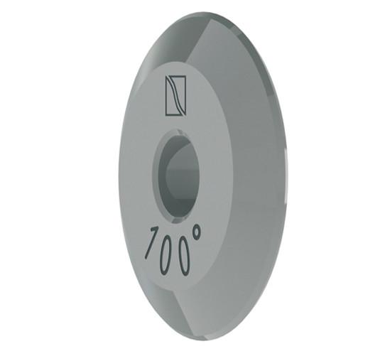 Silberschnitt® Carbide Cutting Wheels