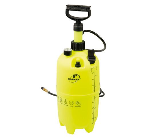 Depósito de presión hidráulica 12 l