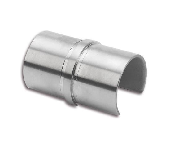 Tubo de conexión recta