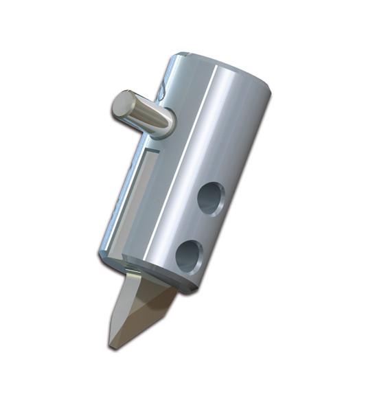 Stahlhalter