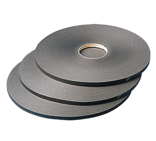 Distansprofil utan skyddstejp Bredd 9 mm