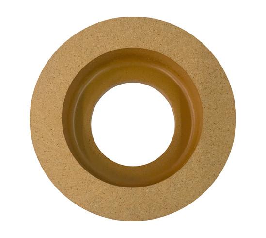 Muela de taza de pulido 150 x 70 x 40