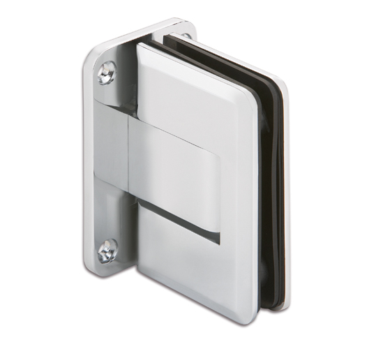 Swinging Door Hinge Bohle Glass Wall 90 176 Both Sides Wall