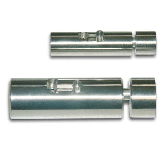 универсальная защелка/защита двери ø 10 x 50 мм