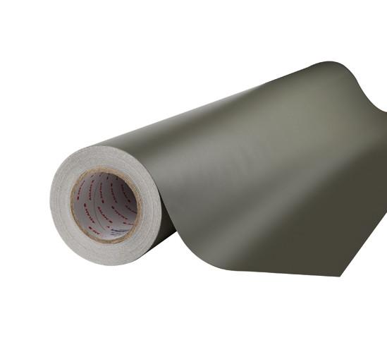 Sandstrahlfolie 180 µm