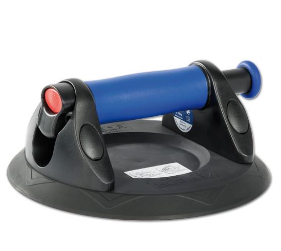 Veribor® blue line Pumpensaugheber aus Kunststoff, im Koffer