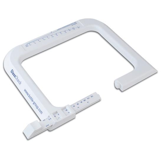 Messgerät Bohle GlassCheck