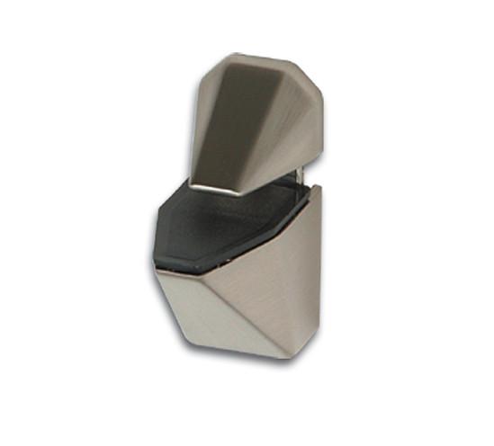 Glasplattenträger, klein